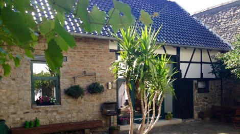 Casa Innenhof